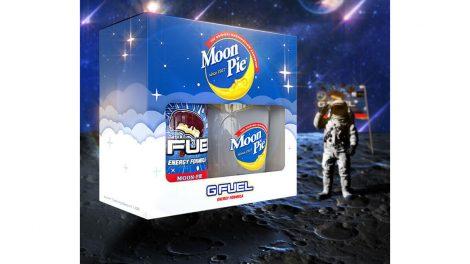 G Fuel MoonPie