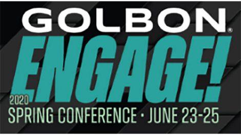 Golbon spring conference