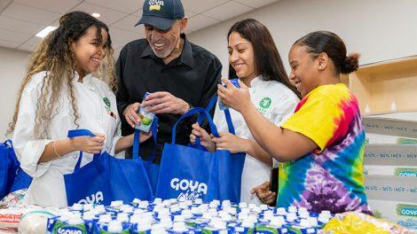 Goya Food Markets