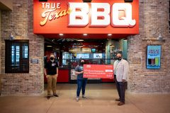 H-E-B Opens Newest Store In South Austin, Texas