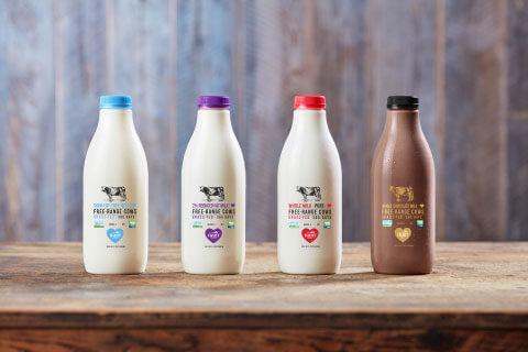 Hart Dairy marketing advisors