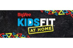 Hy-Vee KidsFit Wellness Week