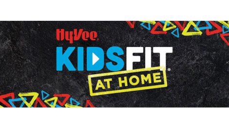 Hy-Vee KidsFit Wellness Week
