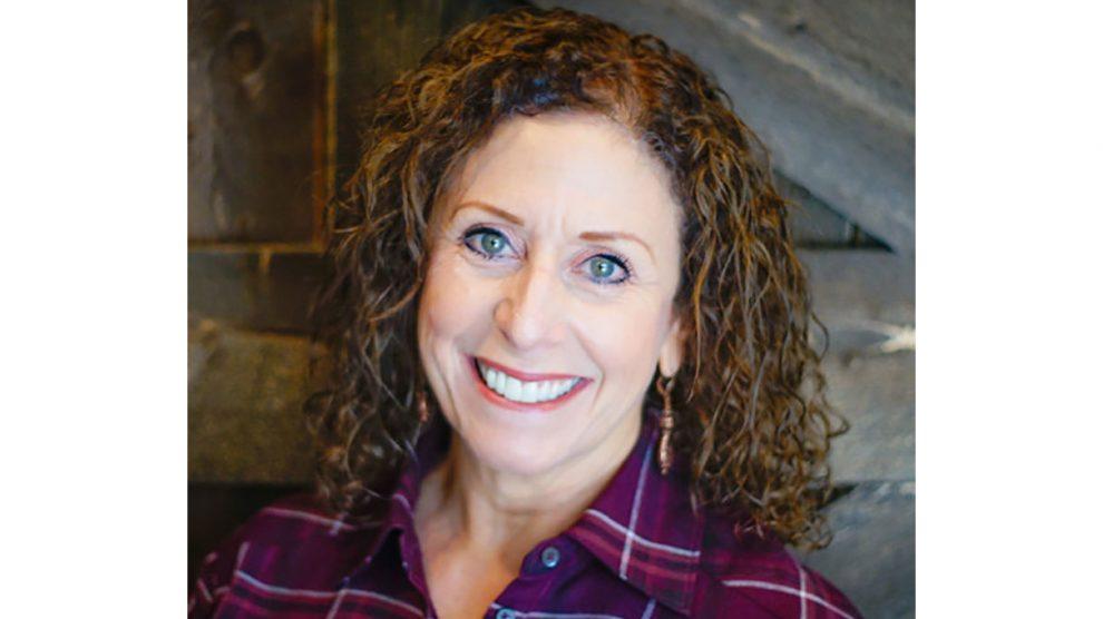Karen Caplan podcast IWF