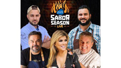 National Pork Board Sabor Season