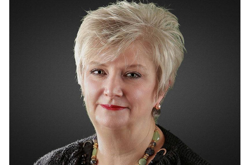 PLMA Peggy Davies