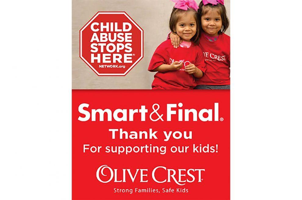 Smart & Final Charitable Foundation