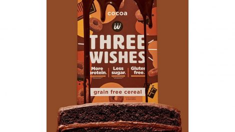 Three Wishes cocoa