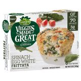 Veggies Made Great frittata Target