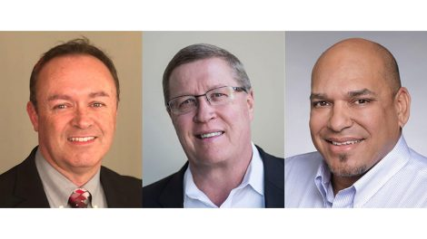 WAFC new board members
