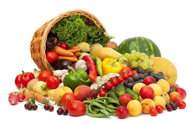 fresh produce gains