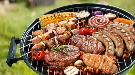 Memorial Day meat sales gains