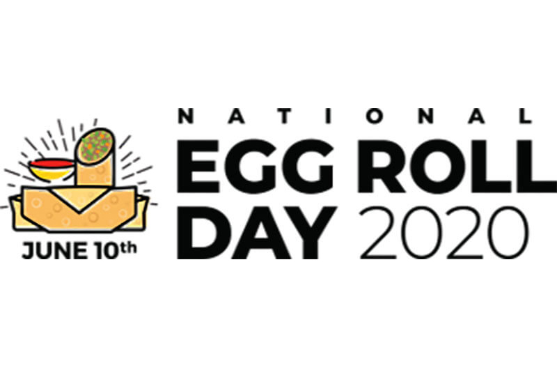 Van's Kitchen, National Egg Roll Day