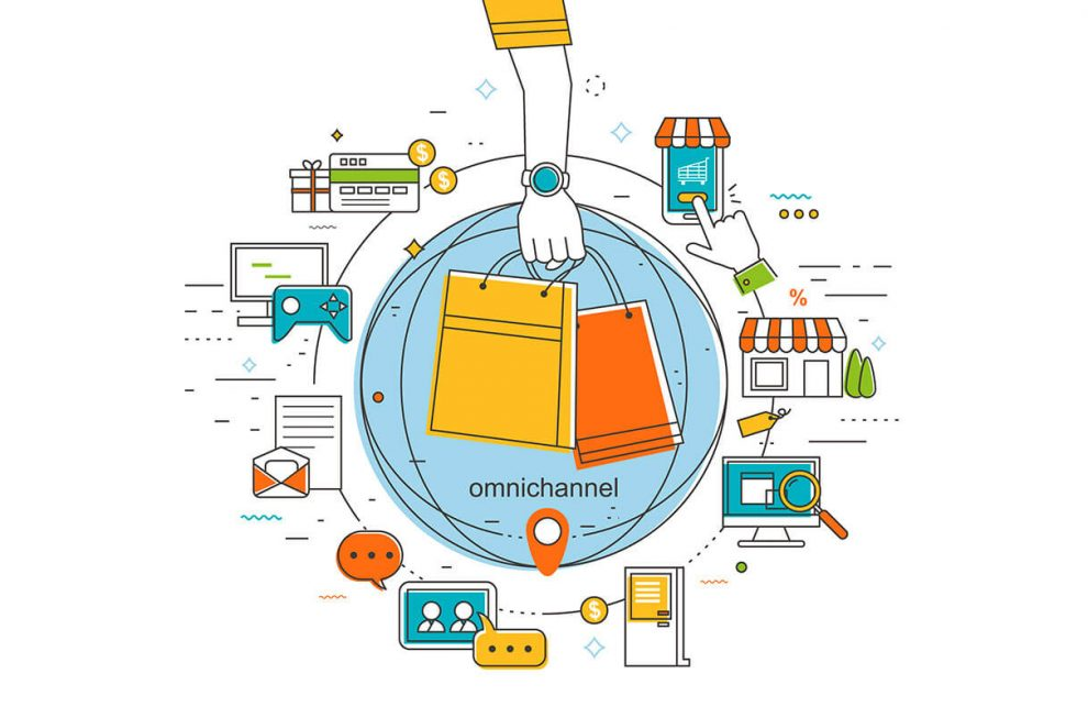 omnichannel shopping