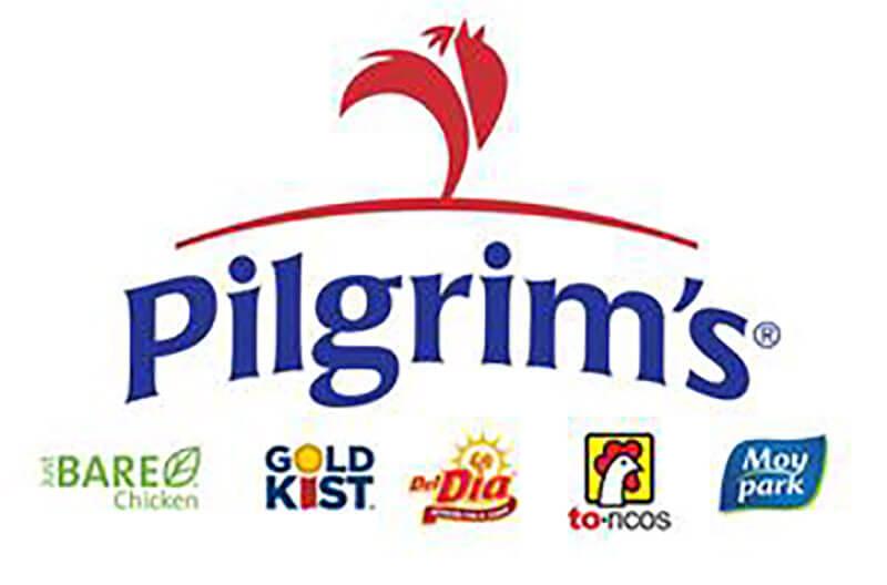 Pilgrims recalling