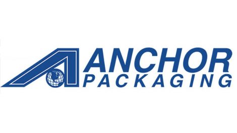 Anchor Packaging logo Fry Baby