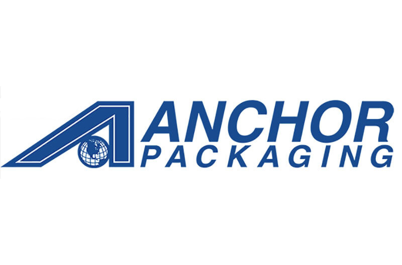 Anchor Packaging logo Crisp Food