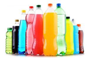 CBD-infused beverages