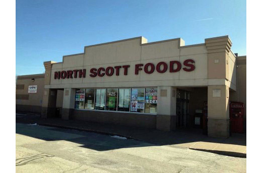 North Scott Foods can