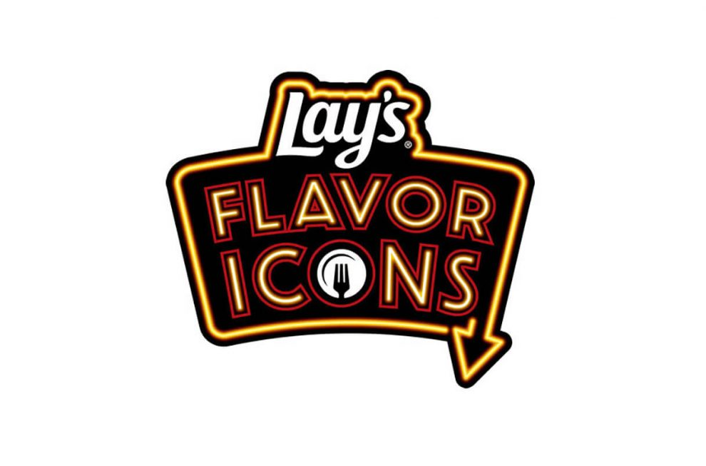 Lays Flavor Icons