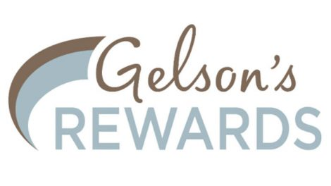 Gelsons rewards program