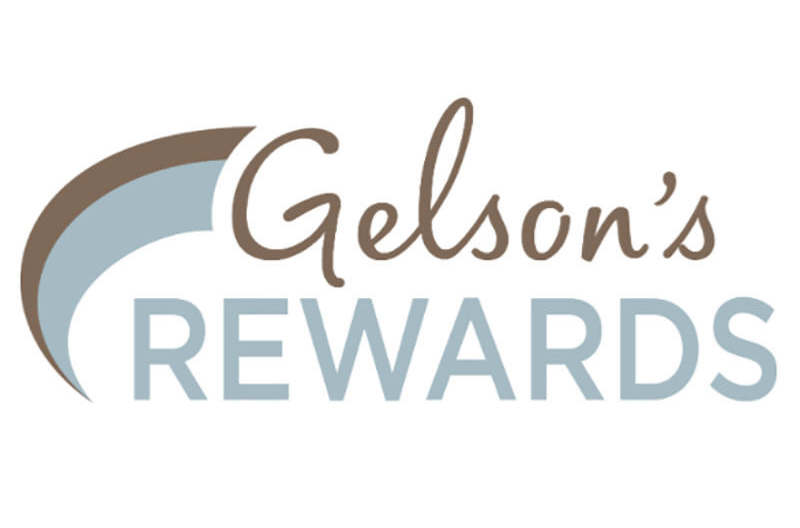 Gelsons rewards program