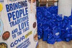 Goya Hispanic Prosperity Initiative