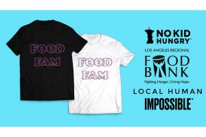 Impossible Foods, Food Fam Local Human