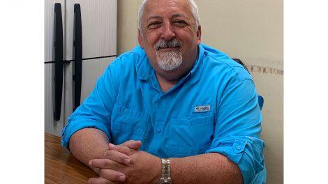 John Childers supply chain