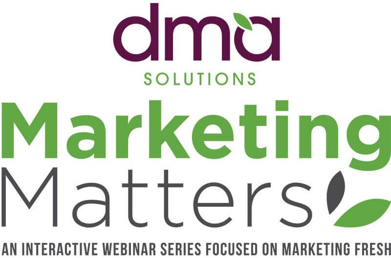 DMA marketing matters interactive webinars
