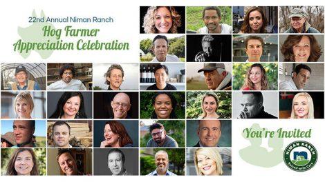 Niman Ranch hog farmer