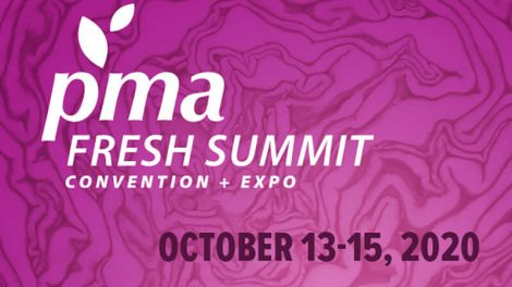 PMA Fresh Summit virtual experience
