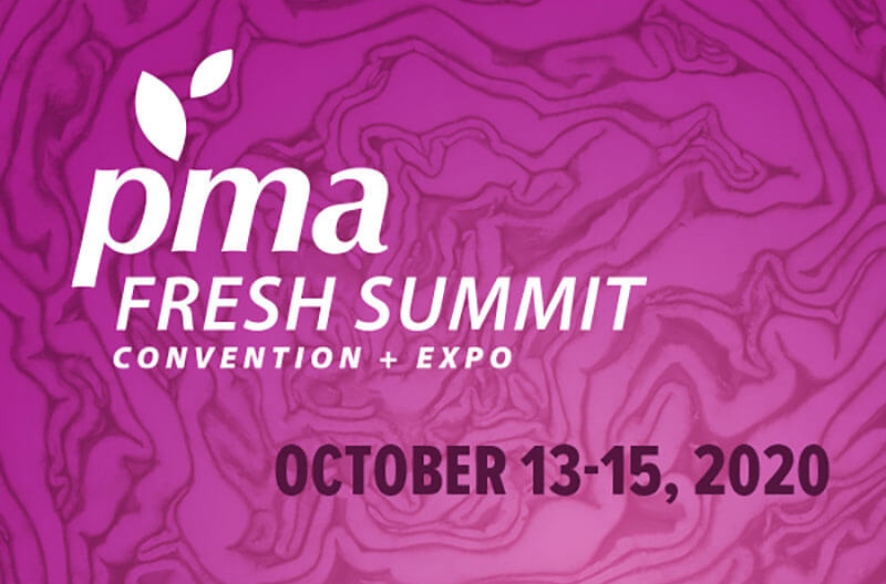 PMA Fresh Summit 2020