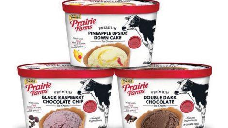 Prairie Farms Ice Cream Month