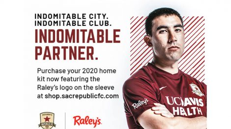Raley Sacramento Republic FC