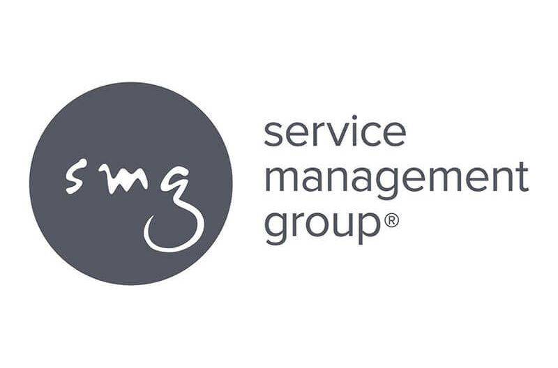 SMG logo health and safety