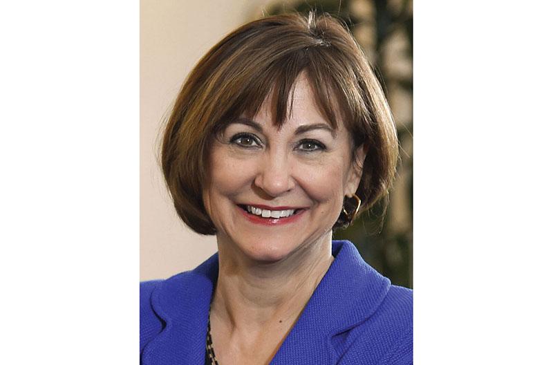 McLane Foodservice Susan Adzick
