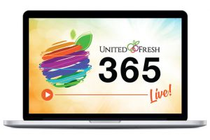 United Fresh Live! 365 Partner X-Change