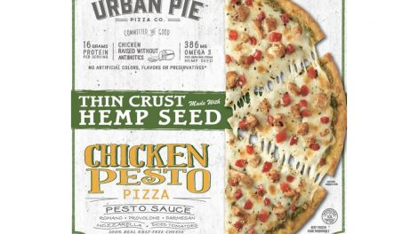 urban pie hemp crust