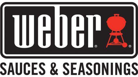 Weber Sauces grill