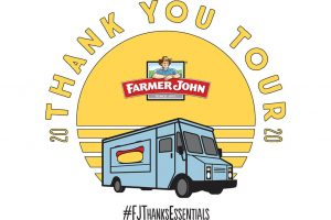 Farmer John Thank You Tour