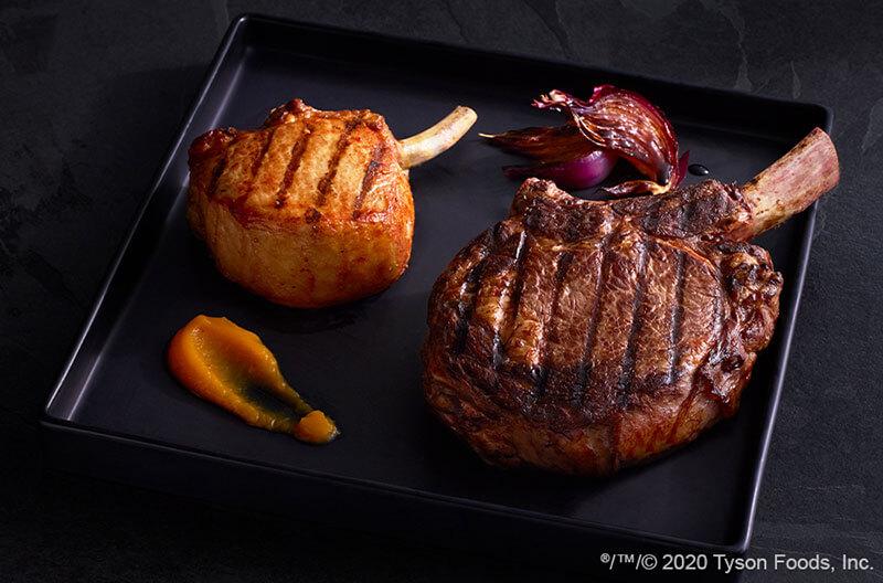 Tyson Chairmans Reserve Meats