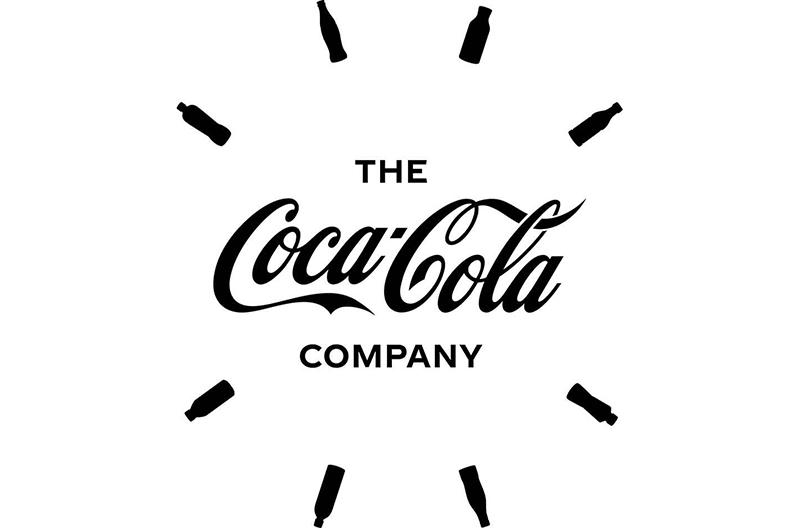 Coca-Cola Co. logo Boys & Girls Clubs
