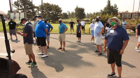 FPFC golf tourney