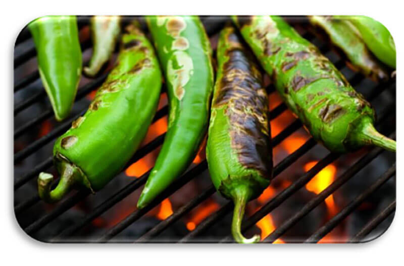 Gelsons green hatch chile online orders