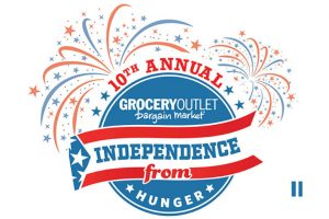 Grocery Outlet hunger campaign