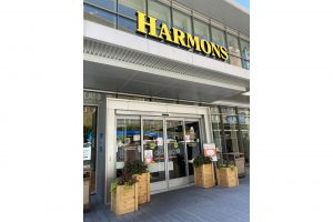Harmons Meister