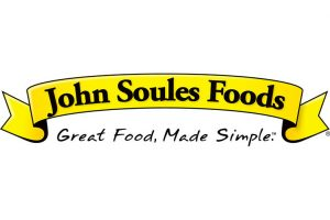 John Soules Foods logo Valley, Alabama