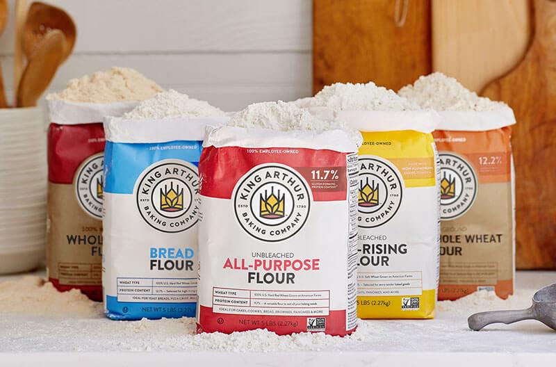 King Arthur Baking Flour