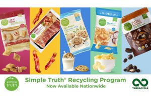 Kroger Simple Truth recycling